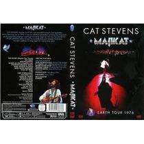 Cat Stevens Majikat Dvd