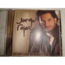 Jorge Rojas Audio Cd Caballito*