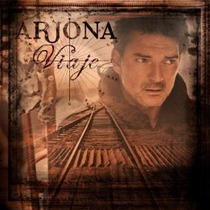 Ricardo Arjona Viaje (disponible El 29/04)