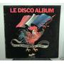 Banana Beach Le Disco Album Vinilo Argentino