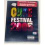 The Cure Festival 2005 Dvd Sellado Argentino