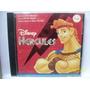 Hercules - Banda Sonido Pelicula Español. Cd Nuevo