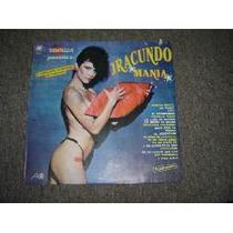 Iracundos Iracundomania Lp Raro Sexy Cover Enganch