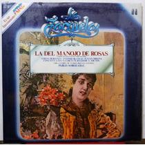 Lp Vinilo: La Zarzuela Atc Nº11: La Del Manojo De Rosas