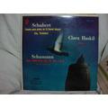 Manoenpez Vinilo Schubert Schuman Piano Haskil