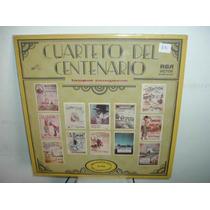 Cuarteto Centenario Tangos Camperos Vinilo Argentino