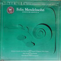 Vinilo - Mendelssohn-bartholdy - Ottetto Per Archi Op.90