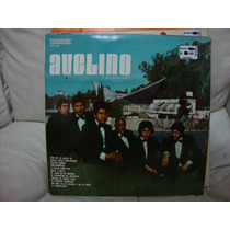 Long Play Disco Vinilo Avelino Y Su Conjunto
