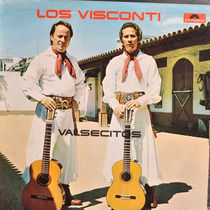Los Visconti - Disco De Vinilo