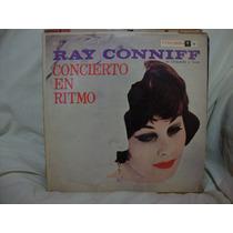Manoenpez Vinilo Ray Coniff Concierto En Ritmo