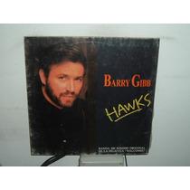 Barry Gibb Hawks Pelicula Halcones Vinilo Argentino
