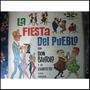 Cuarteto Don Bartolo La Fiesta Del Pueblo