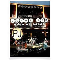 Pearl Jam - Live In Texas, Dvd Nuevo Cerrado!