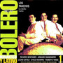 Bolero - Romantico Y Latino Vol. 1 - (cd)