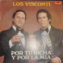 Los Visconti - Vinilo