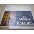 Eugene Ormandy / Haendel: El Mesias - 2lp De Vinilo