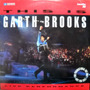 Garth Brooks - Live Performance - Laser Disc - De Coleccion