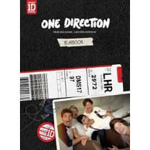 One Direction Take Me Home Deluxe Cd Disponible 27-11-12