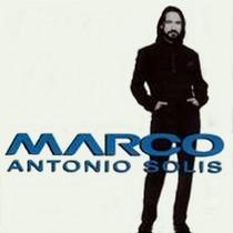 Marco Antonio Solis Cd Editado En 1997 Nuevo Sellado Desc