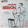 Adolfo Beron - La Guitarra Del Tango