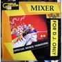 Gapul Mixer Trax Compilado Disco Lp Vinilo