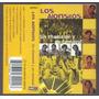 Los Alonsitos - Un Chamame Y Un Carnaval Cassette Original