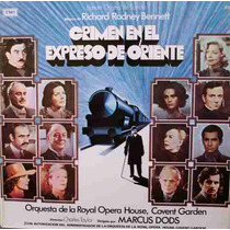 Crimen En El Expreso De Oriente - Agatha Christie