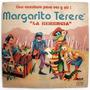 Margarito Terere - La Herencia - Vinilo