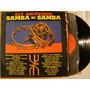 Ely Arcoverde Samba Solo Samba 1976 Vinilo Lp Argentina
