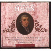 Haydn - The Best - Original Cd