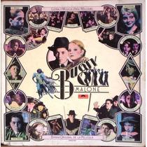 Bugsy Malone - Banda De Sonido - Paul Williams - Lp 1976