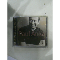 Cd Paul Anka A Body Of Work Año 1998 You Are My Destiny