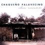 Chaqueño Palavecino - Chaco Escondido - Disco Compacto