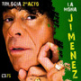 Cd Original La Mona Jimenez - Cd 75 Trilogia 2 Acto