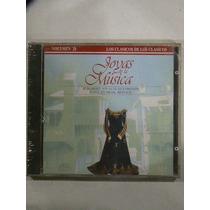Cd Clasico Joyas De La Musica Vol 28 Schubert En La Plata