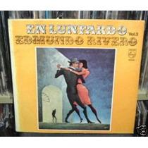 Edmundo Rivero Tango En Lunfardo Vol 3 Vinilo Argentino