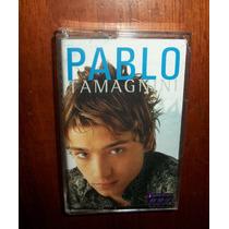 Pablo Tamagnini De Operacion Triunfo Cassette De Coleccion