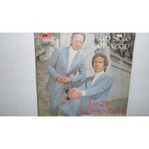 Lp Vinilo Los Visconti - Un Solo Corazon