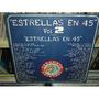 Estrellas En 45 Vol 2 Maxi Disco Argentino