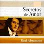 Raul Abramzon Cd 20 Grandes Exitos El Idolo De Los 70
