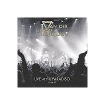 Van Der Graaf Generator Live At The Paradiso 2 Cds