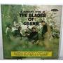 The Blades Of Grass El Humeante Ritmo Vinilo Argentino Promo
