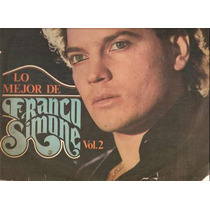 Franco Simone.1980. Long Play