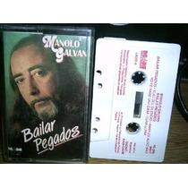 Manolo Galvan Cassette De Coleccion