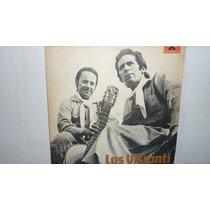 Lp Vinilo Los Visconti - Los Visconti