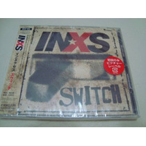 Inxs Switch -cd -japon