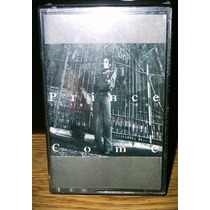 Prince Come Cassette Original