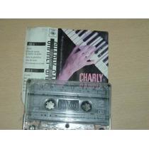 Charly Garcia Filosofia Barata Y Zapatos Cassette Argentino