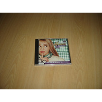 Hannah Montana Cd + Dvd Miley Cirrus Walt Disney Pop Rock