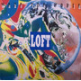 Loft - Wake The World (holanda) Disco Vinilo Maxi